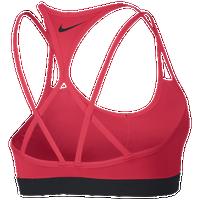 f8abc0f49d3f2 Nike Pro Indy Cooling Bra - Women s - Red   Black