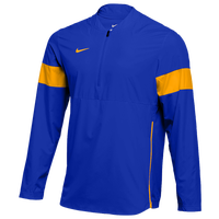 Nike Team Authentic Lightweight Coaches Jacket - Men's - Blue