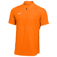 Nike Team Authentic Shield Lightweight Jacket - Men's - Orange