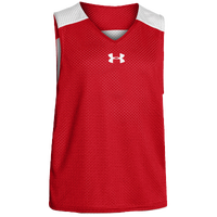 Under Armour Team Ripshot Pinny - Men's - Red / White