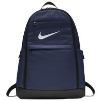 Nike Brasilia X-Large Backpack - Navy