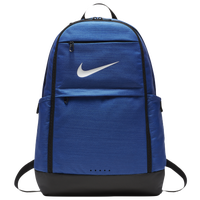 Nike Brasilia X-Large Backpack - Blue