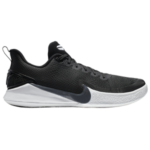 Nike Mamba Focus - Men's - Bryant, Kobe - Black/Anthracite/White