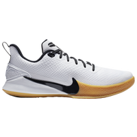 Nike Mamba Focus - Men's -  Kobe Bryant - White