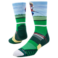Stance Jack Nicklaus Crew Golf Socks - Men's - Green