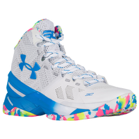 under armour curry 2 pink white
