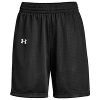Under Armour Team Triple Double Shorts - Women's - Black