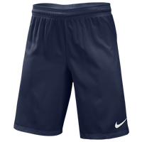 Nike Team Laser Woven Shorts - Men's - Navy / White