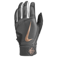 Nike Huarache Elite Batting Gloves - Men's - Grey