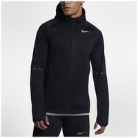 e1e64d46a393 FREE Shipping. Nike Shield Max Warm Run Jacket - Men s - Black   Black