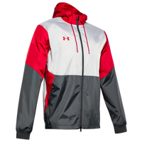 Under Armour Team Legacy Windbreaker - Men's - Grey