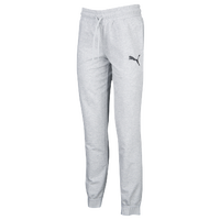 1747eb4a330a PUMA Urban Sports Lightweight Sweatpants - Women s - Grey   Grey