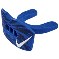 Nike Gameday Lip Protector Mouthguard - Adult - Blue