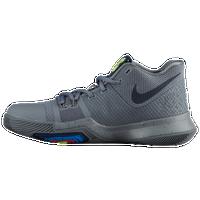 8869eafaef77 Nike Kyrie 3 - Boys  Grade School - Basketball - Shoes - Team Red ...