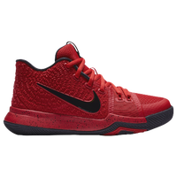 8253913adfad Nike Kyrie 3 - Boys  Grade School - Basketball - Shoes - Team Red ...