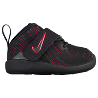 nike lebron xiv. nike lebron 14 - boys\u0027 infant lebron james black / red xiv