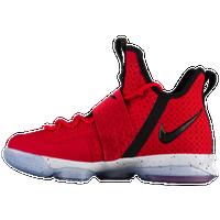 huge selection of e3f3a fb4de Nike LeBron 14 - Boys' Grade School