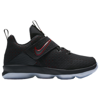18ce916e2fd Nike LeBron XIV - Boys  Preschool - LeBron James - Black   Red
