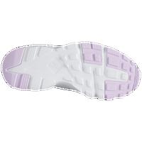 nike shoes white for girls. nike huarache run - girls\u0027 preschool purple / white shoes for girls e