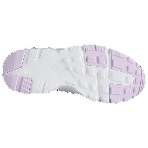 976e15c01e82 Nike Huarache Run - Girls Preschool - Running - Shoes - VioletViolet  MistWhite