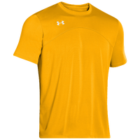 Under Armour Team Golazo Jersey - Men's - Gold / Gold
