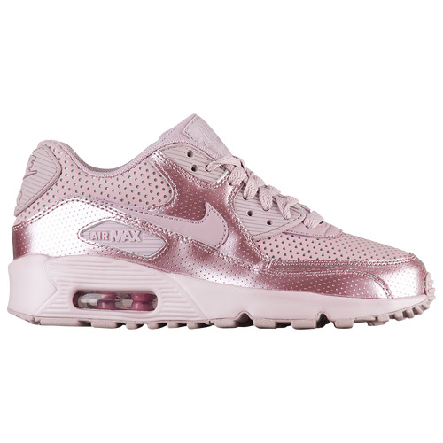 revendeur 55195 f87c1 Nike Air Max 90 - Girls' Grade School