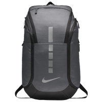 Nike Hoops Elite Pro Backpack - Grey / Black