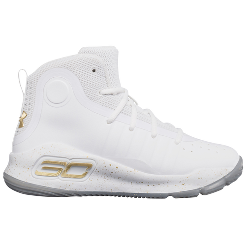 4ddcfd54 Under Armour Curry 4 - Boys' Preschool - Basketball - Shoes - Curry ...