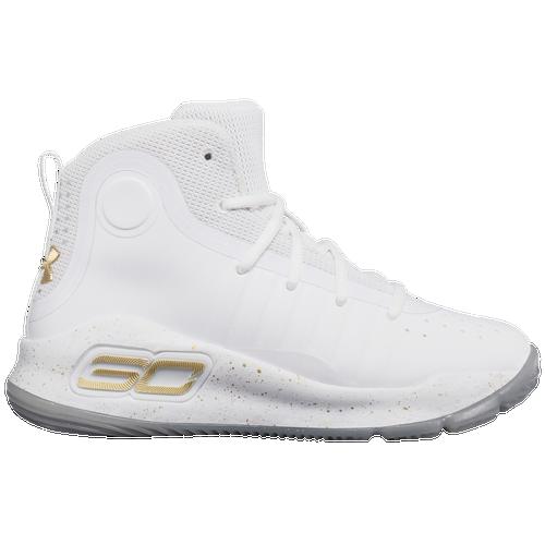2a427fa7 Under Armour Curry 4 - Boys' Preschool - Basketball - Shoes - Curry ...
