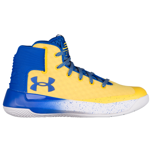 03cb33c8adea Under Armour Curry 3Zero - Boys  Grade School - Basketball - Shoes ...