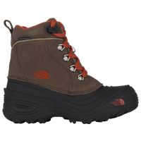 The North Face Chilkat Lace II - Boys' Preschool - Brown