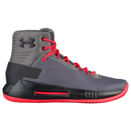 acaad260e3b Under Armour Drive 4 - Boys  Grade School - Basketball - Shoes - Graphite  Graphite Black