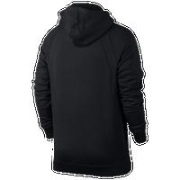 f8a4b2c519445d Jordan JSW Wings Fleece Pullover Hoodie - Men s - All Black   Black