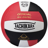 Tachikara SV-5WSC Volleyball - Red / Black