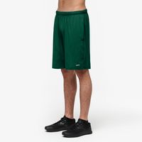 Eastbay Evapor Pocketed Training Short 2.0 - Men's - Dark Green / Dark Green