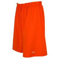 Eastbay Evapor Training Short 2.0 - Men's - Orange / Orange