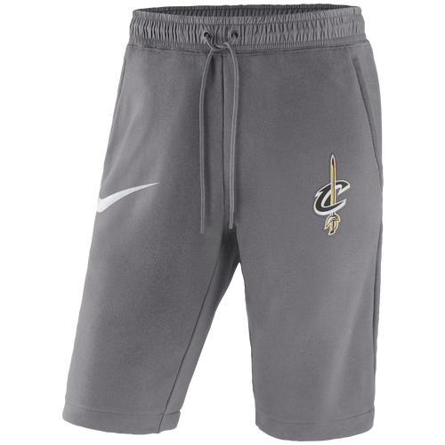 Nike NBA Team Modern Shorts - Men s - Clothing - Cleveland Cavaliers ... 2416dcf36572