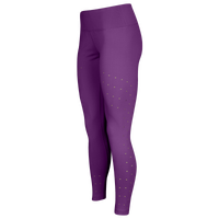 Eastbay Evapor Premium Laser Cut Tights - Women's - Purple
