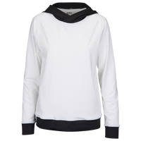 Eastbay Evapor Premium CB Warm Up Hoodie - Women's - White