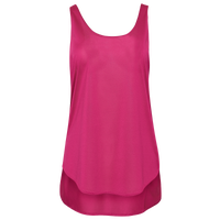 Eastbay EVAPOR Feather Light Tank - Women's - Pink