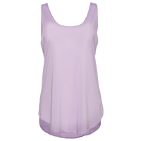 Eastbay EVAPOR Feather Light Tank - Women's - Purple