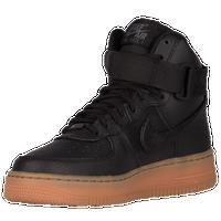 e28ca12207fcf0 Nike Air Force 1 High - Women s - Black   Tan
