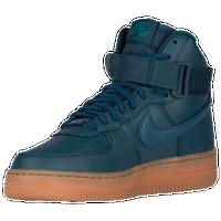 all blue air force 1