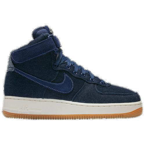 innovative design 032f3 99d72 Nike Air Force 1 High - Women's