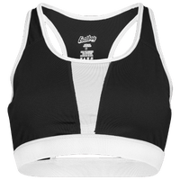 Eastbay Evapor Premium Colorblock Bra - Women's - Black
