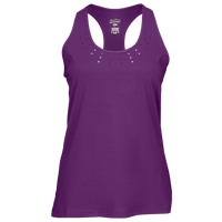 Eastbay Evapor Premium Laser Cut Tank - Women's - Purple