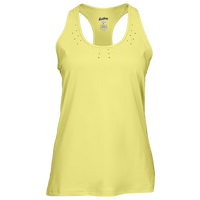 Eastbay Evapor Premium Laser Cut Tank - Women's - Yellow