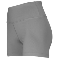 "Eastbay Evapor Premium 3"" Shorts - Women's - Grey"