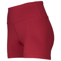"Eastbay Evapor Premium 3"" Shorts - Women's - Cardinal"