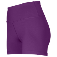 "Eastbay Evapor Premium 3"" Shorts - Women's - Purple"